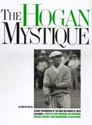 The Hogan Mystique 9780767901796