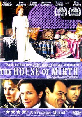 The House of Mirth 9780767867078
