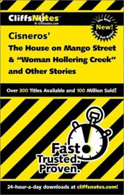 The House on Mango Street & Woman Hollering Creek 9780764586538