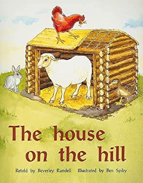The House on the Hill 9780763573072