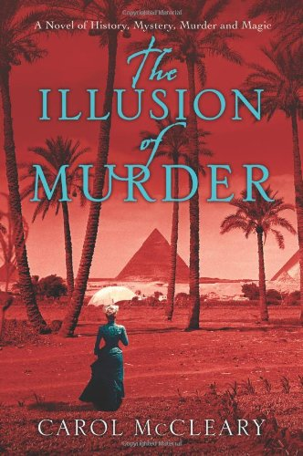 The Illusion of Murder 9780765322043