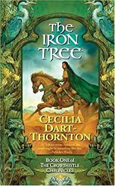 The Iron Tree 9780765350541
