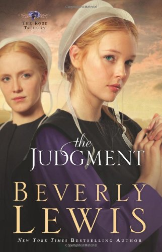 The Judgment 9780764206009