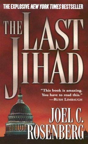 The Last Jihad 9780765346438