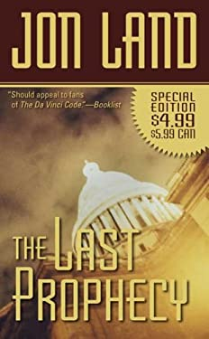 The Last Prophecy 9780765361103