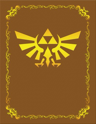 The Legend of Zelda: Twilight Princess 9780761555735