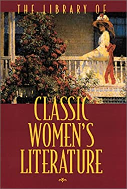 The Library of Classic Women's Literature: Pride and Prejudice/Jane Eyre/Wuthering Heights/Collected Poems 9780762408733