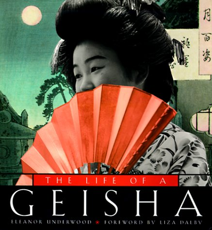 The Life of a Geisha 9780765117397