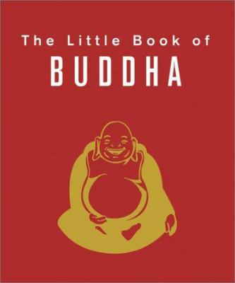 The Little Book of Buddha 9780762415991