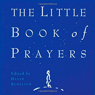 The Little Book of Prayers 9780761104537