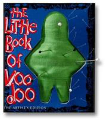 The Little Book of Voodoo 9780762414727