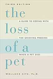 The Loss of a Pet 2949024