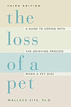 The Loss of a Pet 9780764579301
