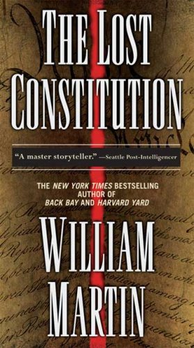 The Lost Constitution 9780765354464
