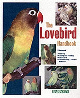 The Lovebird Handbook