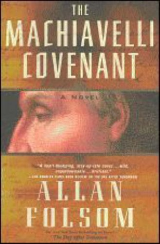The Machiavelli Covenant 9780765313058