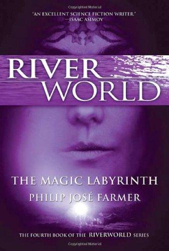 The Magic Labyrinth 9780765326553
