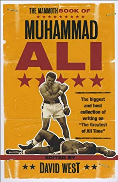 The Mammoth Book of Muhammad Ali 9780762442935
