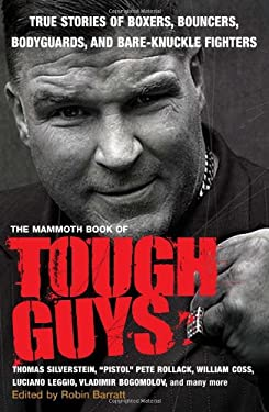 The Mammoth Book of Tough Guys 9780762440993