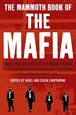 The Mammoth Book of the Mafia 9780762437207