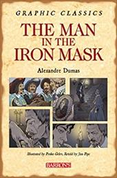 The Man in the Iron Mask 2934435