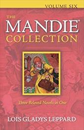 The Mandie Collection, Volume Six 2937596