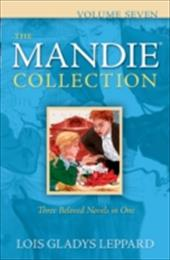The Mandie Collection, Volume Seven 10841033