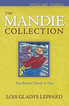 The Mandie Collection, Volume 3 9780764205934