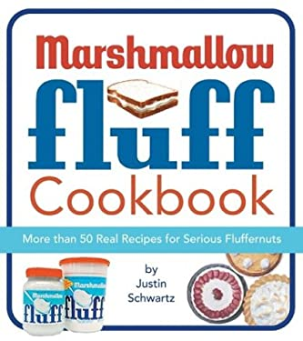 The Marshmallow Fluff Cookbook 9780762418336
