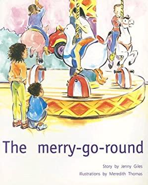 The Merry-Go-Round 9780763572822