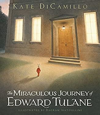 The Miraculous Journey of Edward Tulane 9780763625894