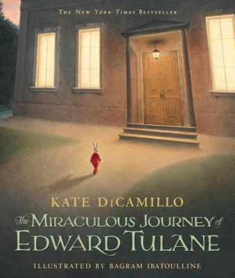 The Miraculous Journey of Edward Tulane 9780763639877