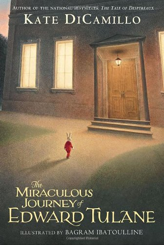 The Miraculous Journey of Edward Tulane 9780763643676