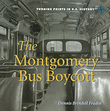 complacency montgomery bus boycott and better History shows that all protest movements rely on symbols - boycotts, strikes, sit-ins, flags, songs symbolic action on whatever scale - from the montgomery bus boycott to wearing a simple wristband - is designed to disrupt our everyday complacency and force people to think.