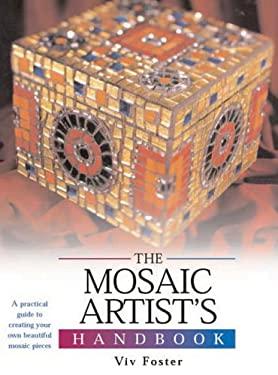 The Mosaic Artist's Handbook 9780764159121