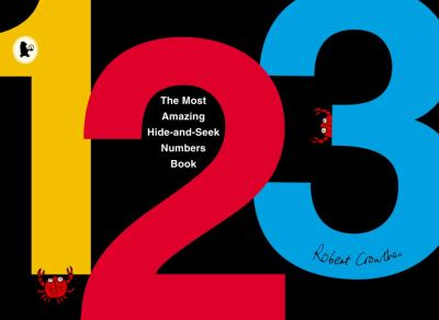 The Most Amazing Hide-And-Seek Numbers Book 9780763650292