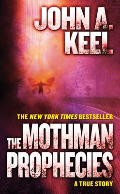 The Mothman Prophecies 9780765341976