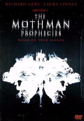The Mothman Prophecies 9780767881951