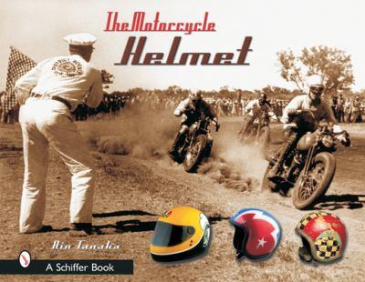Motorcycle Helmet : The 1930s-1990s