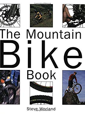 The Mountain Bike Book 9780760316726