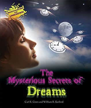 The Mysterious Secrets of Dreams 9780766038219