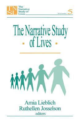 The Narrative Study of Lives: Volume 5 9780761903253
