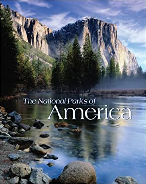 The National Parks of America 9780764154218