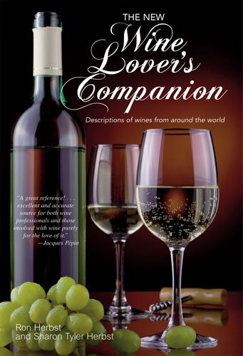 The New Wine Lover's Companion 9780764142659