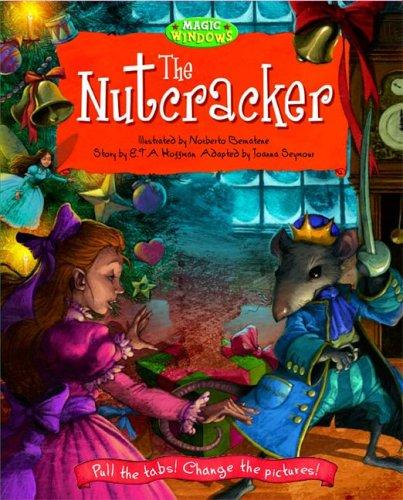 The Nutcracker 9780762420933