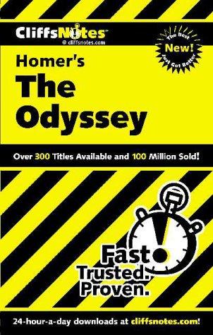The Odyssey 9780764585999