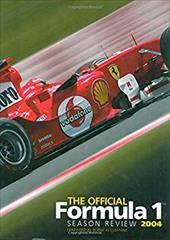 The Official Formula 1 Season Review 2880003