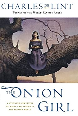 The Onion Girl 9780765303813