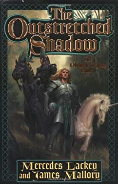 The Outstretched Shadow 9780765302199