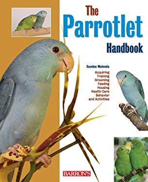 The Parrotlet Handbook 9780764141898